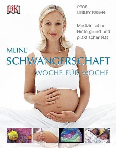 meine schwangerschaft woche für woche
